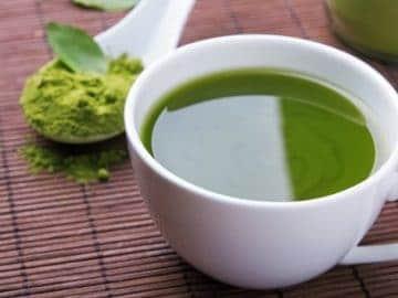 10 Health Benefits of Matcha Tea
