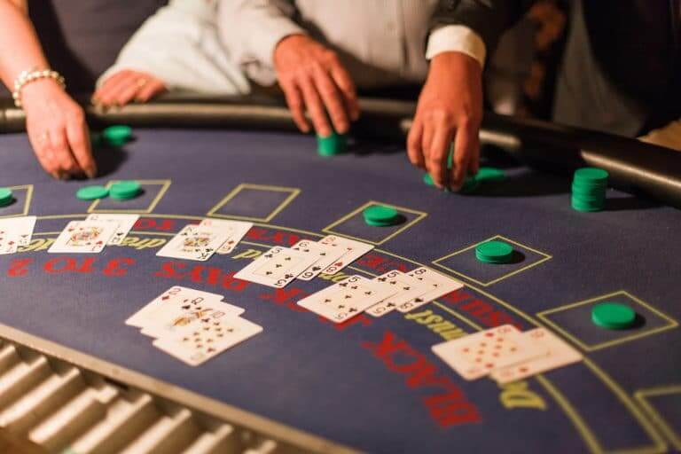 Beat the Online Casinos at Their Own Game