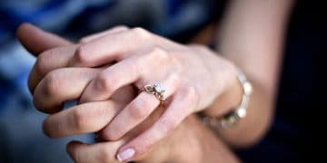 How to Clean a Diamond Ring: A Practical Guide