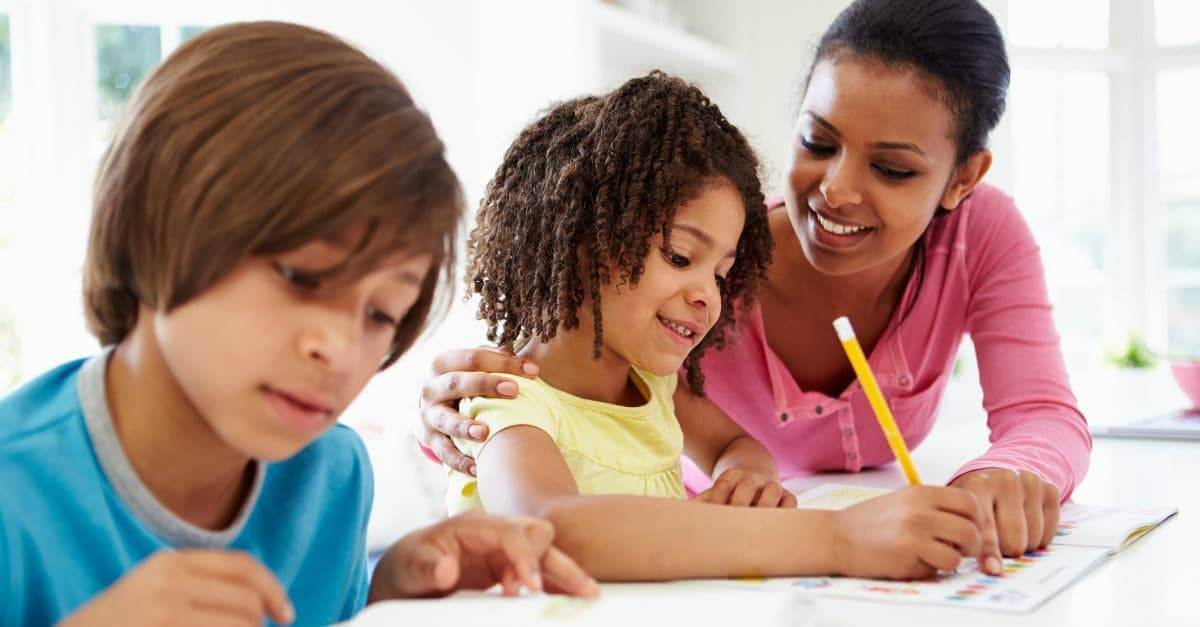 Tips To Homeschooling Your Kids