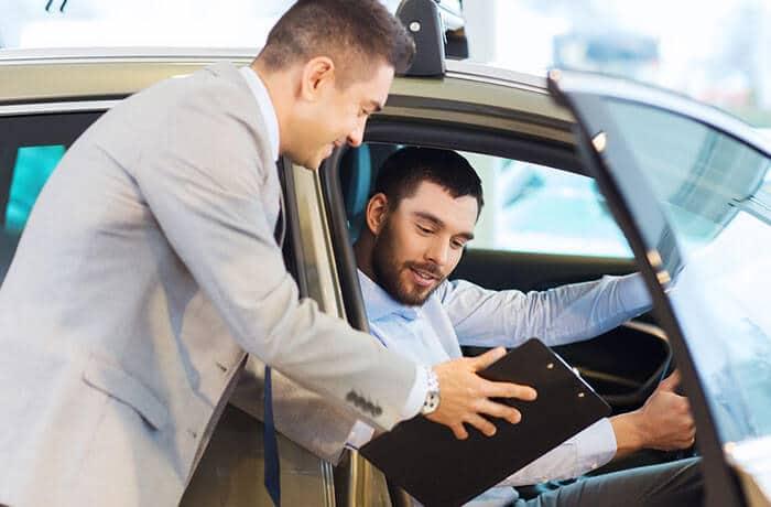 approval for car loan