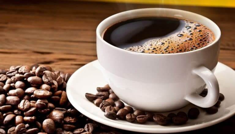 perfect coffee everyday