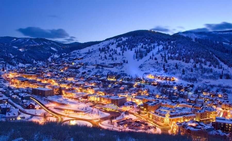 5 Best places to visit in Utah