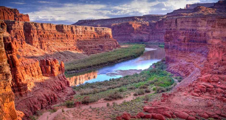 5 Best places to visit in Utah5