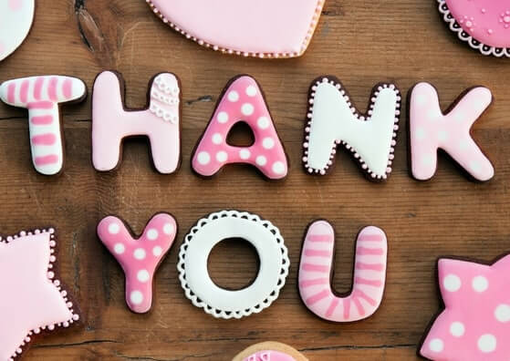 4 Unique Thank You Gift Ideas to Express Your Gratitude!