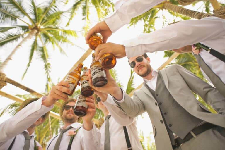 how not to ruin your stag do weekend