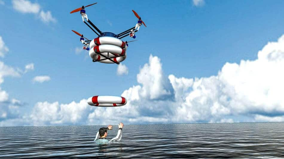 flying drones will be changing our future12