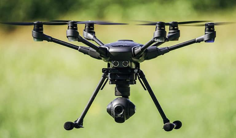 7 Ways Flying Drones Will Be Changing Our Future!