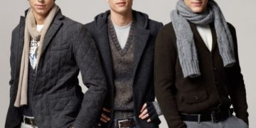 Best Winter Accessories for the Stylish Man