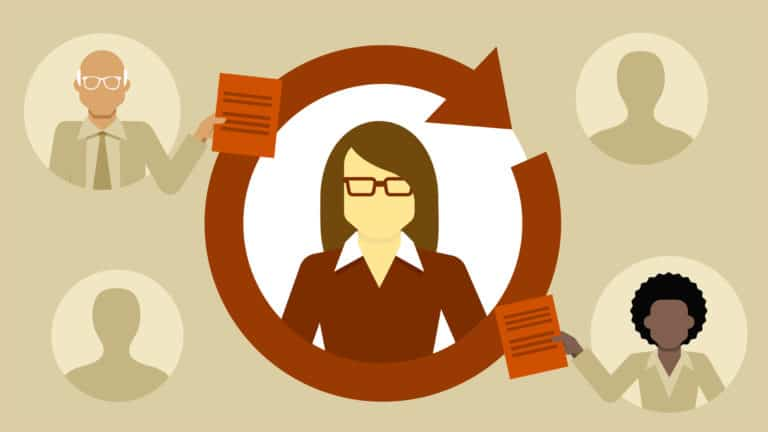 How 360-Degree Feedback Appraisal System To Work For Your Company