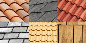 buying Roofing Supplies