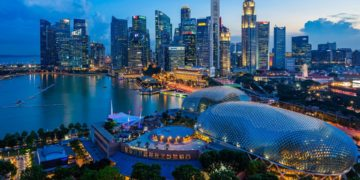 How to Register a Business in Singapore