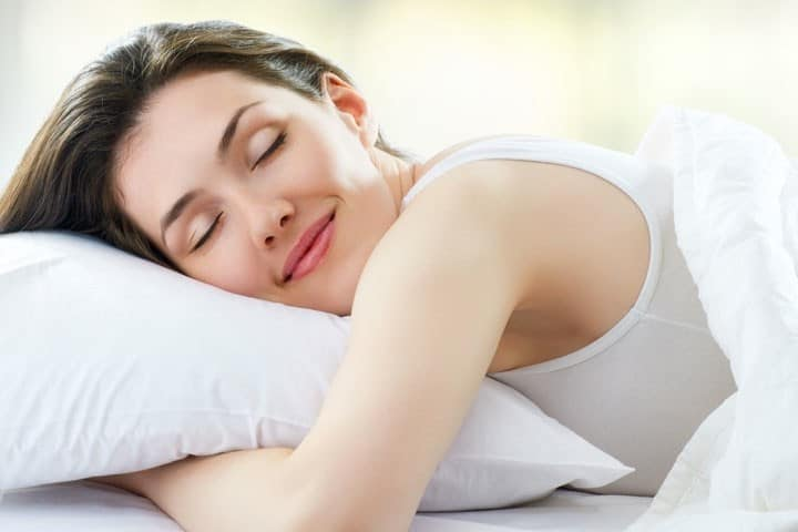 Sleep Better and Wake Up Fully Recharged