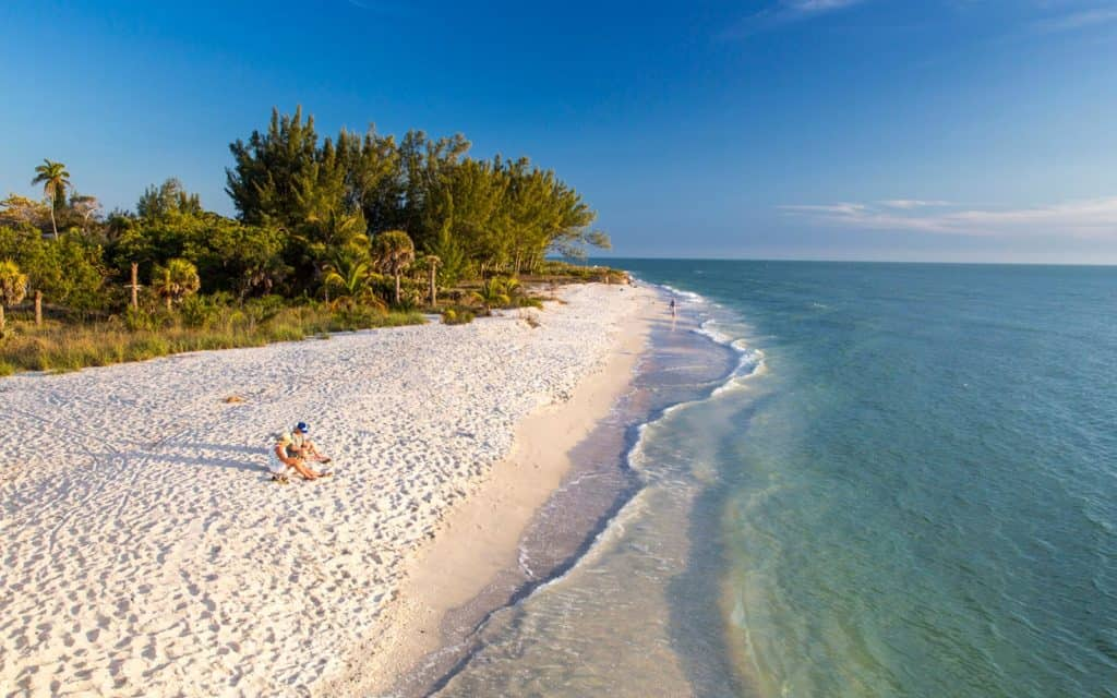Best Places To See in Florida's Coconut Point