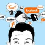 Benefits of Social Media on Individuals