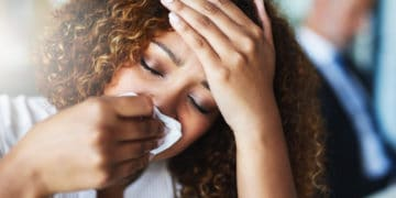 Treat Sinus Allergies Quickly
