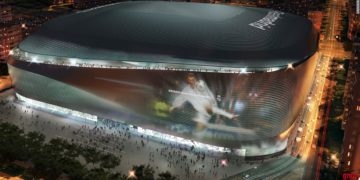 Future Of Sports Stadium