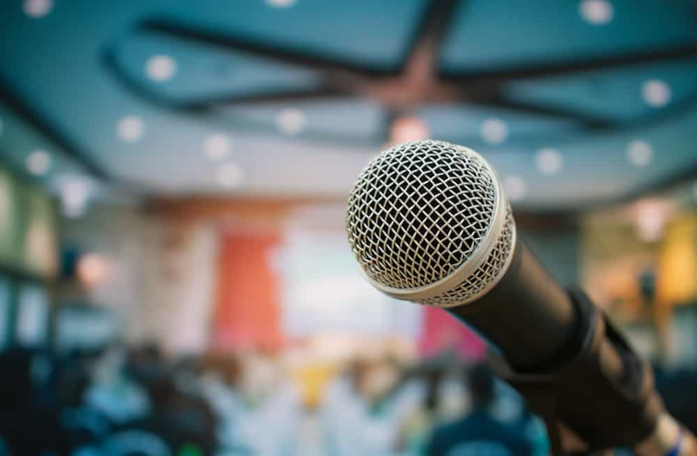 Useful Tricks For Writing an Entertainment Speech! 3