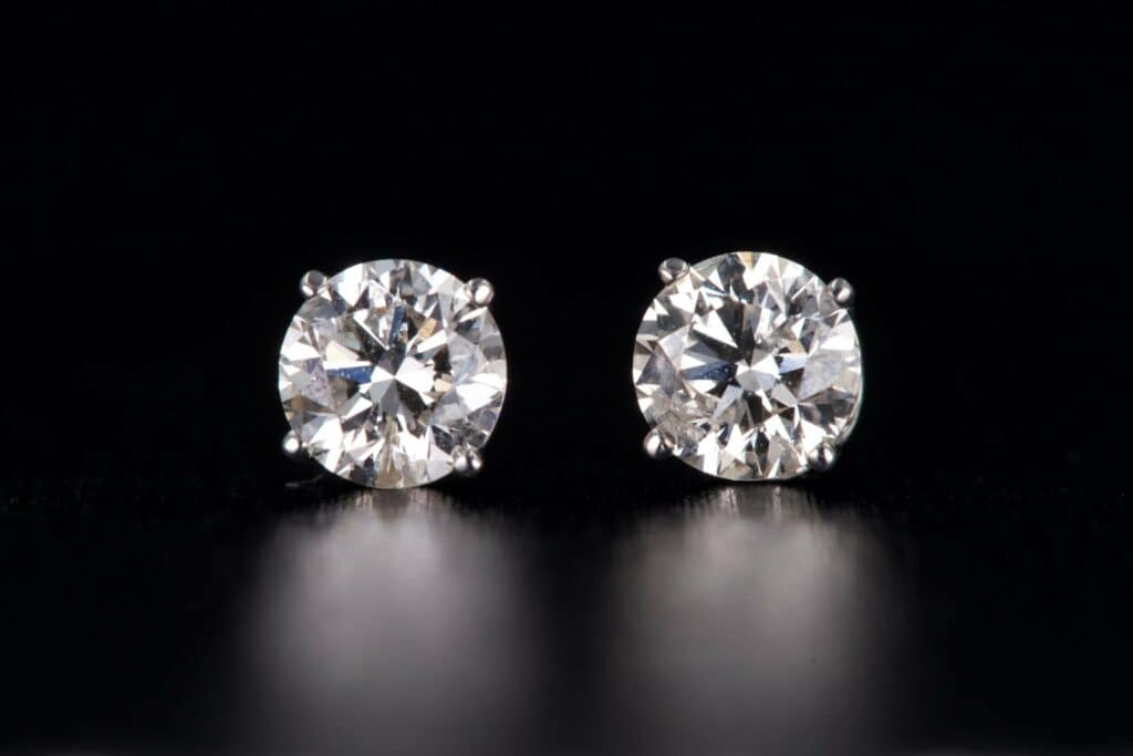Types of Diamond Jewellery