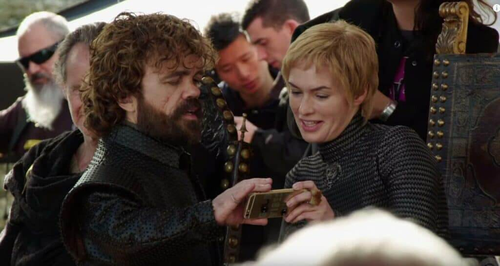 50 Cool Game Of Thrones Facts That Every Fan Must Know! 4