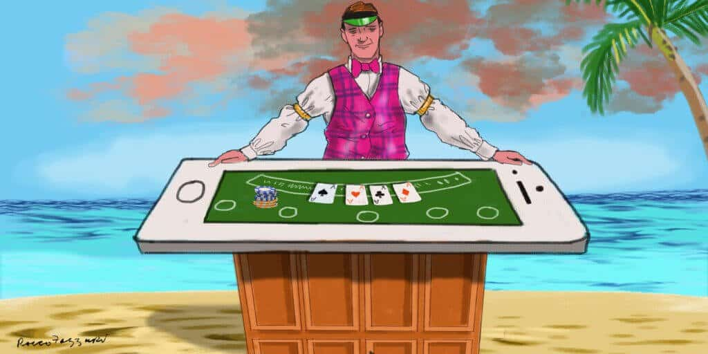 How To Avoid Online Casinos Scams
