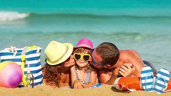 tips to good Summer Holiday prep