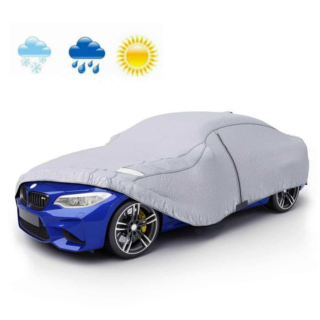 Are Waterproof Car Covers Worth It2