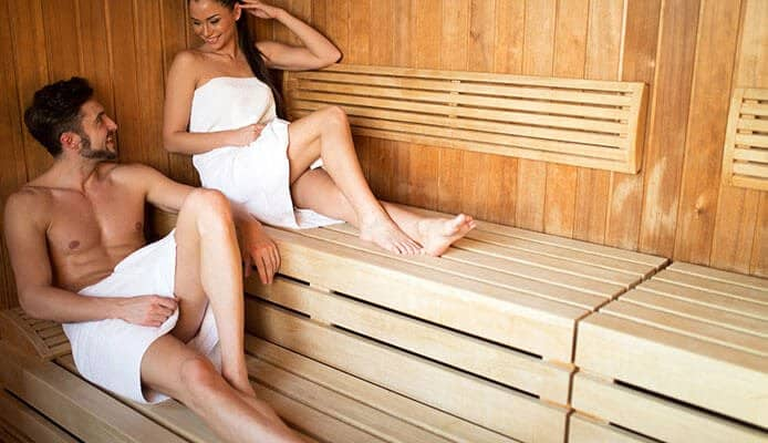 Saunas and Weight Loss – Debunking the Myth with Studies 2