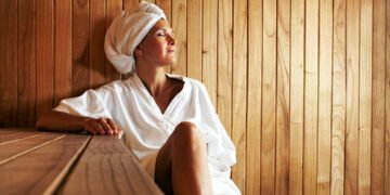Saunas and Weight Loss