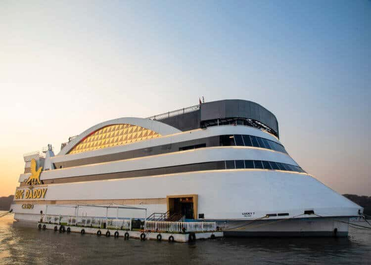 Top 10 Coolest Casinos in Goa to Unleash the James Bond from 'Casino Royale' within you 10