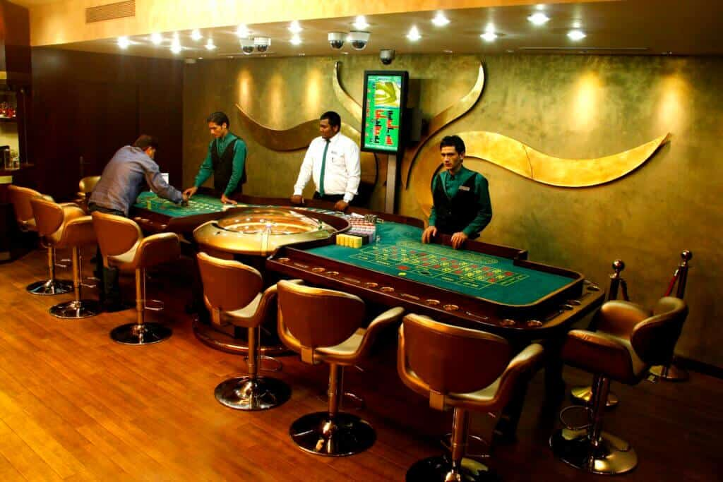Top 10 Coolest Casinos in Goa to Unleash the James Bond from 'Casino Royale' within you 18