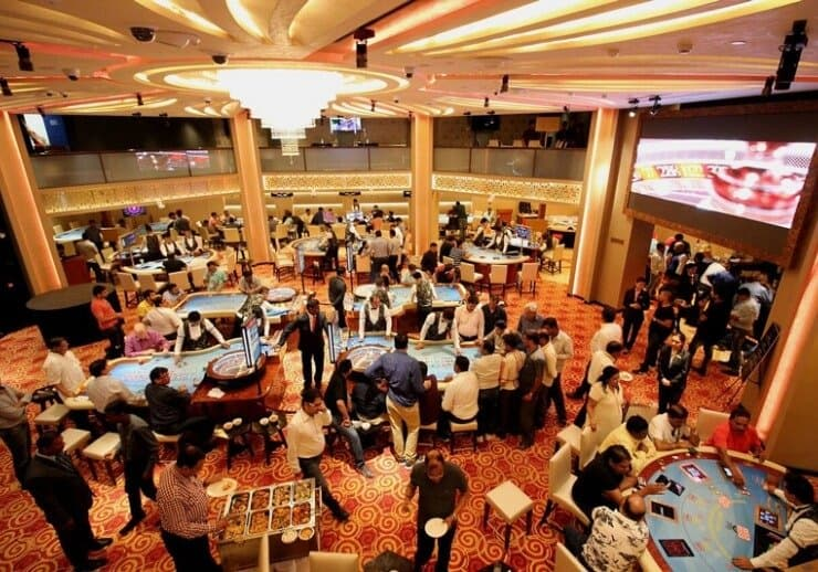 Top 10 Coolest Casinos in Goa to Unleash the James Bond from 'Casino Royale' within you 12
