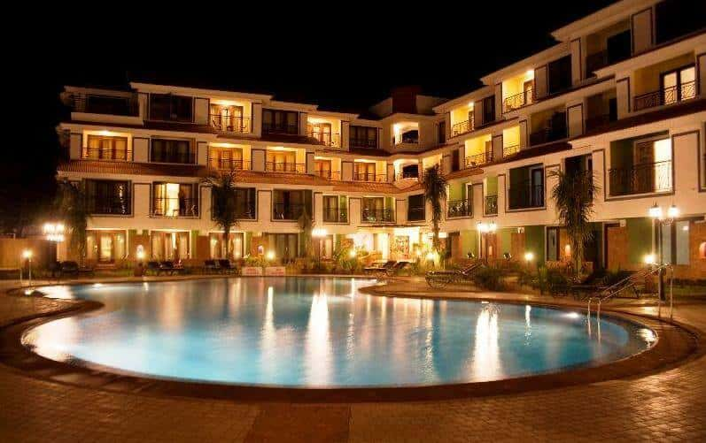 Top 10 Coolest Casinos in Goa to Unleash the James Bond from 'Casino Royale' within you 16