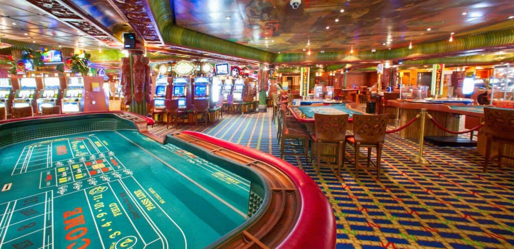 Top 10 Coolest Casinos in Goa to Unleash the James Bond from 'Casino Royale' within you 20