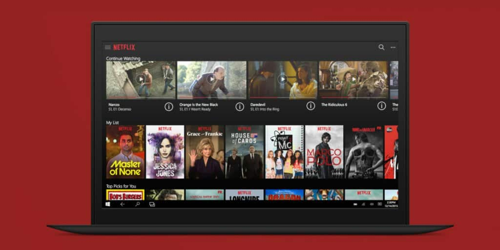 How to Watch American Netflix outside the US?