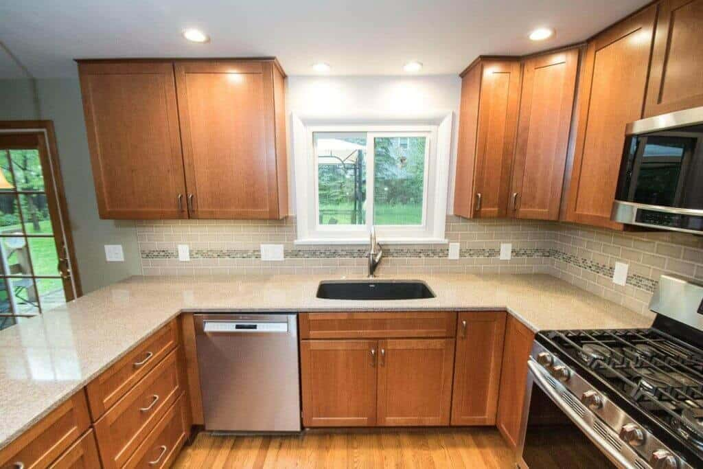 Remodel Kitchen at Low Cost