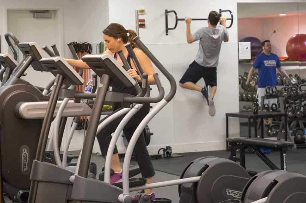 Gym Etiquette Tips For Beginners
