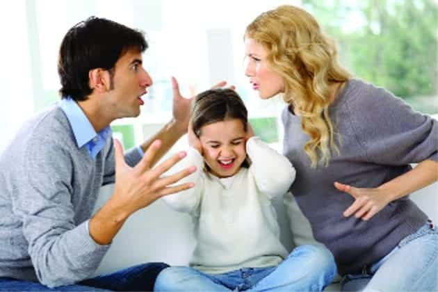 Family Dynamics on your Health3